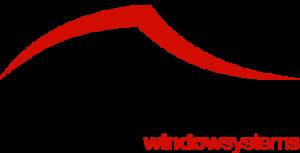 Монблан окна логотип