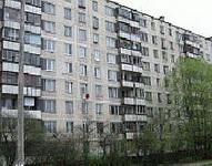 Окна ПВХ для домов серии П-49