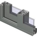 Система раздвижных дверей REYNAERS CP50