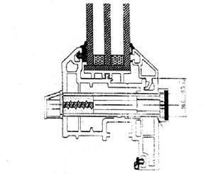 клапан доступа воздуха PLASTMO